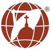 EWTN Red Globe logo