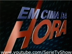 Em Cima da Hora1997