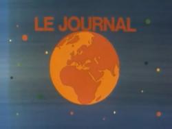 France 2 Le Journal 1