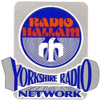 Hallam, Radio 1988