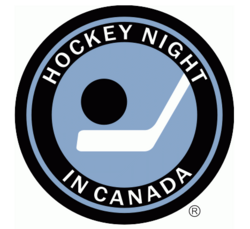 Hockey Night In Canada (1959)