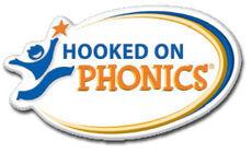Hookedonphonics logo