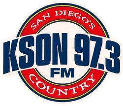 KSON 97.3 FM