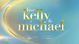 Kelly and Michael