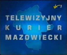 Kurier Mazowiecki 2000