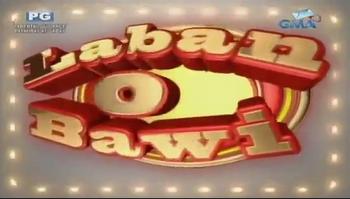Laban O Bawi 2014