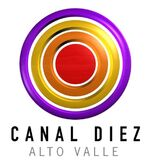Logo-Canal 10-Altovalle-2003-2007