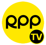 Logo RPP TV 2012