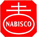Nabisco logo 50s