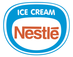 Nestle Ice Cream 2001
