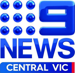 Nine News Central VIC 2020