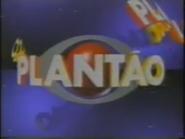 Plantão Band 1995 (2)