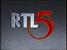 RTL5 logo 1995