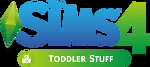 TS4 SP12 ToddlerStuff OldLogo