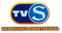 TVS Den Danske Sportskanal Logo