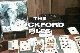 The rockford files logo