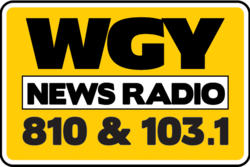 WGY News Radio 810 and 103.1