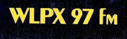 WLPX 97 FM