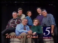 Wabi tv welcome home 1998