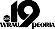 Wrau logo 1978