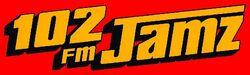 102 FM Jamz WJMH