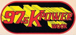 97.5 K-Power WQOK