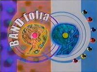 Band Folia 99