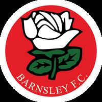 Barnsley FC logo (1998-1999)