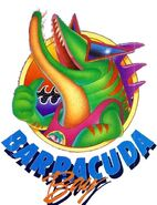 Barracuda Bay logo