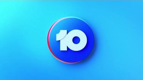 Channel 10 2018 rebrand launch