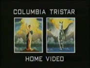 Columbia TriStar Home Video Logo (Children's Video Promo Version)