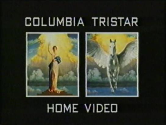 Columbia TriStar Home Video Logo (Children's Video Promo Version)