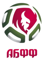 Football Federation of Belarus logo