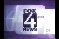 Fox Commercials November 3 1996 3