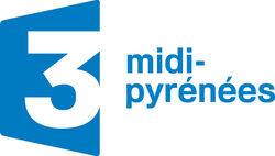 France 3 Midi-Pyrénées - logo 2016