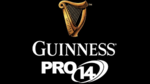 Guinness Pro14 logo