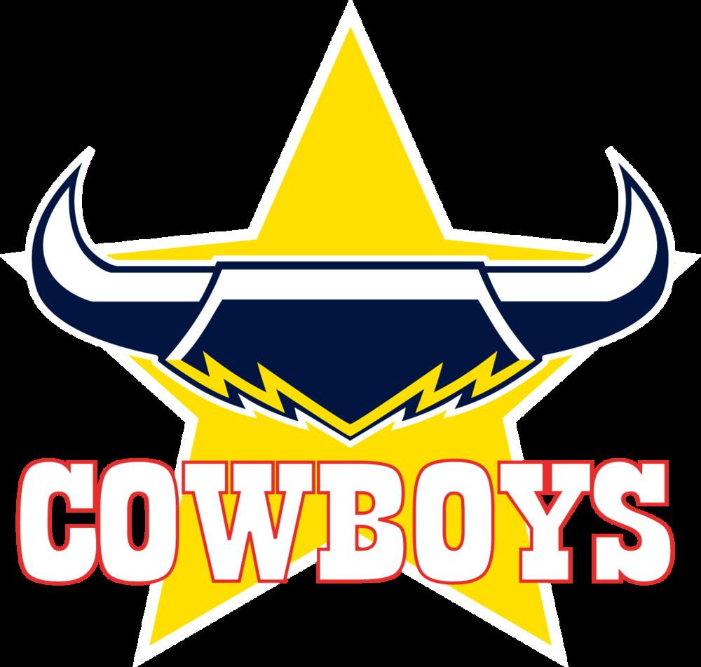 North Queensland Cowboys/Other   Logopedia   Fandom