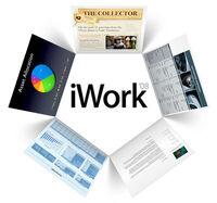 Iwork 08