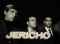 Jericho 1966