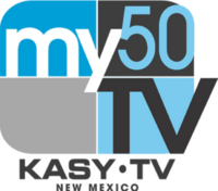 KASY Logo