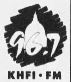 KHFI 1992