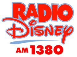 KMUS Radio Disney 1380