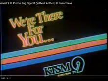 KTSM 1985