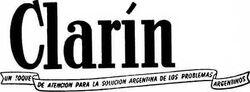 Logoclarin1945-2