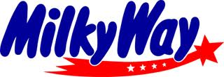 Milky Way Old Logo