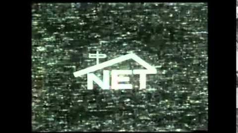 NET Logo 1962 1966-1