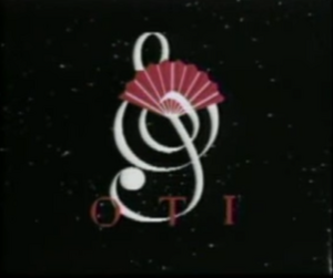 OTI 1983 logo