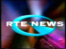 RTE News 1994