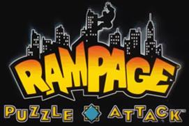 Rampage puzzle attacklogo