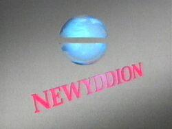 S4c newyddion 1988a